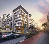 Studio Apartment in AZIZI Riviera-photo @index