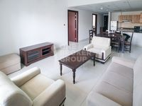 2 Bedroom Apartment in Elite Sports Residence 5-photo @index