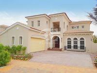5 Bedroom Villa in Sundials-photo @index