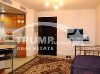 Studio Apartment in Dubai Gate 1-photo @index