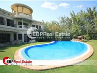 4 Bedroom Villa in Mirage City-photo @index
