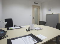 Fully Fitted Office Commercial in CG Mall-photo @index