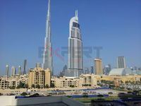 2 Bedroom Apartment in Burj Views (All)-photo @index