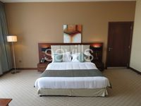 Studio Hotel Apartment in Danat Abu Dhabi-photo @index