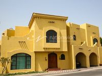3 Bedroom Villa in Sas Al Nakhl Village-photo @index