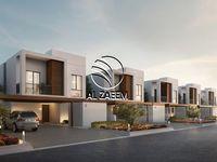 4 Bedroom Villa in Al Ghadeer Community-photo @index