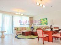 3 Bedroom Hotel Apartment in Al Fattan Hotel Apartment-photo @index