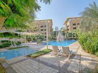2 Bedroom Apartment in Al Jaz 3