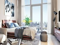 Studio Apartment in Azizi Shaista-photo @index
