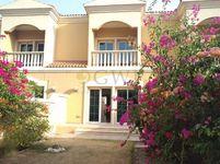 1 Bedroom Villa in Jumeirah Village Triangle-photo @index