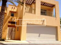 4 Bedroom Villa in Barr Al Jissah-photo @index