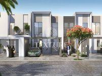 4 Bedroom Villa in Dubailand Oasis-photo @index