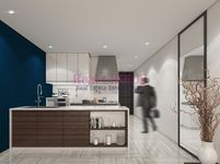 1 Bedroom Apartment in O2 Tower-photo @index