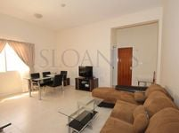 1 Bedroom Apartment in Al Jazi Gardens-photo @index