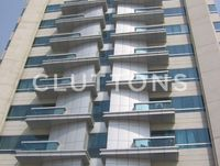 1 Bedroom Apartment in Silicon plaza-photo @index