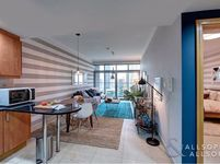 1 Bedroom Apartment in Global Lake View-photo @index