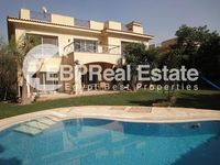 4 Bedroom Villa in Katameya Heights-photo @index