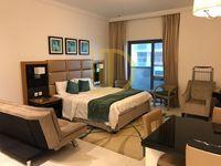 Studio Apartment in Capital Bay Hotel Apartments-photo @index