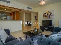 1 Bedroom Apartment in Claren Tower 1-photo @index
