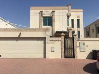 5 Bedroom Villa in Al Manara Villas-photo @index