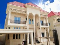 5 Bedroom Villa in Al Zahraa-photo @index
