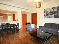 1 Bedroom Apartment in Al Thayal 2-photo @index