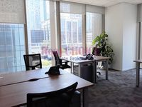 Office Commercial in Standard Chartered Tower