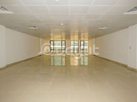 Partially Fitted Office Commercial in Sheikh Zayed Road-photo @index