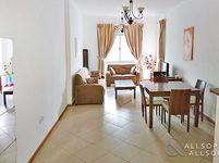 1 Bedroom Apartment in Marina Diamond 2