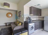 1 Bedroom Apartment in Bridge-photo @index