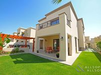 5 Bedroom Villa in Lila Villas-photo @index