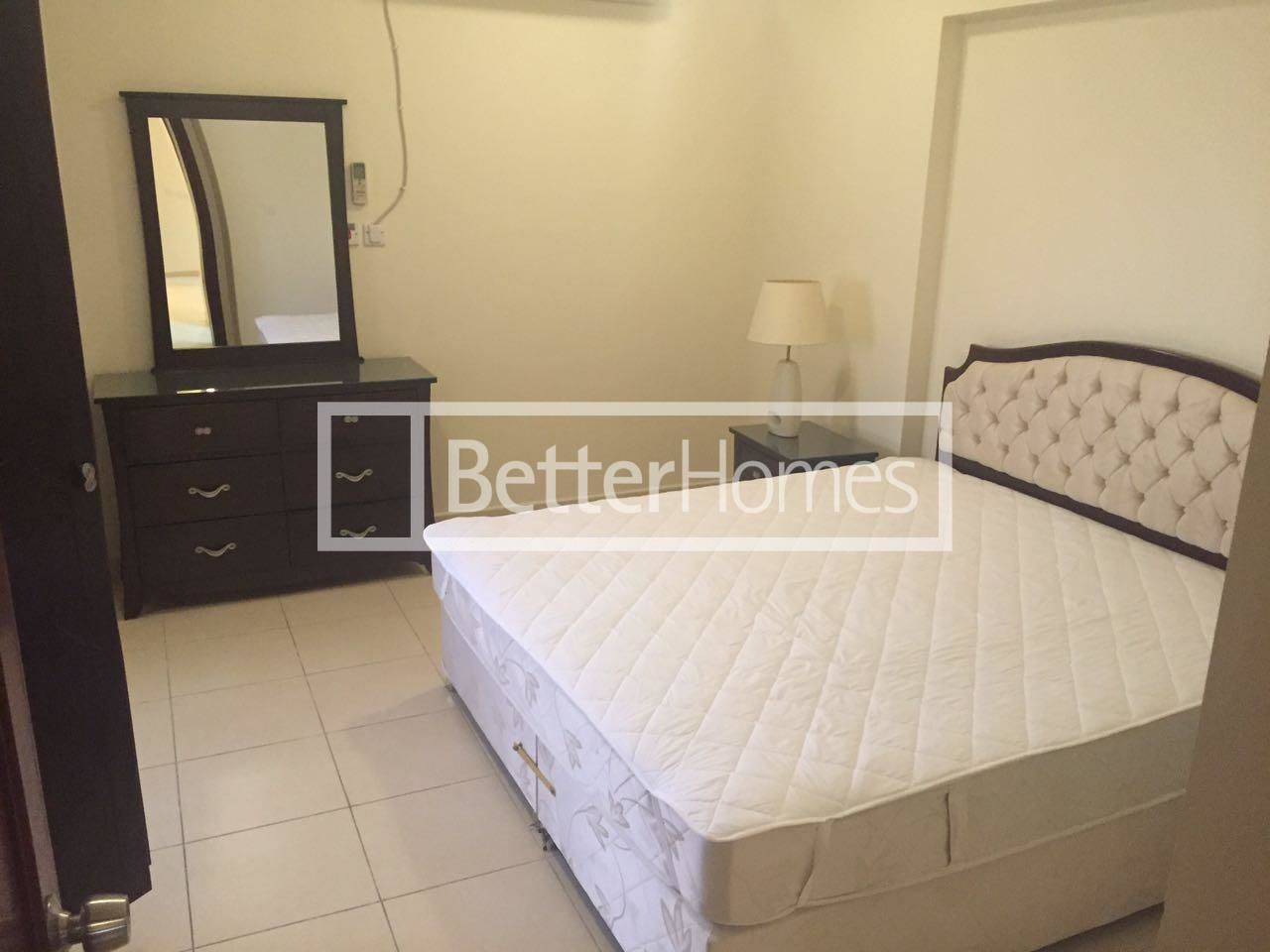 Furnished 2 Bed Apartment in Bin Mahmoud