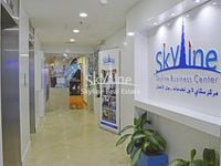 Office Commercial in Al Khazna Tower-photo @index