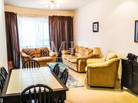 1 Bedroom Apartment in Goldcrest Executive-photo @index