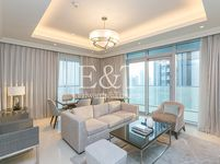 2 Bedroom Apartment in Fountain Views 1-photo @index
