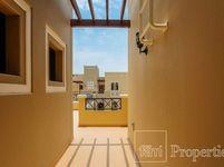 4 Bedroom Villa in Dubai Style Townhouse-photo @index