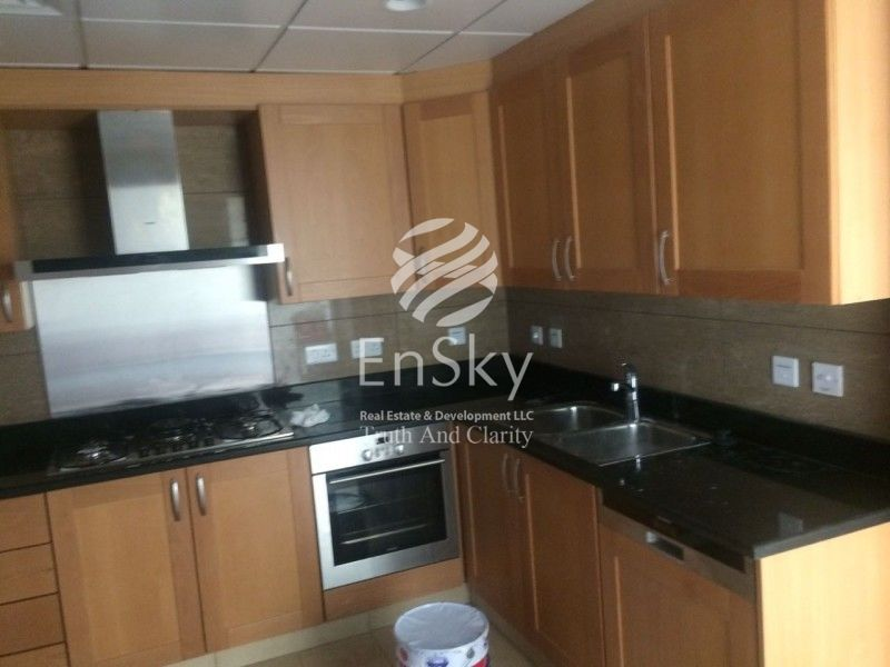 1 bedroom unit with free 1 month rent hurry 1 bedroom in 8 boulevard walk downtown dubai for rent