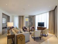 3 Bedroom Apartment in Vida Residence