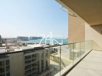 2 Bedroom Apartment in Al Zeina - Residential Tower D-photo @index