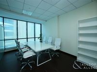 Office Commercial in Damac Business Tower-photo @index