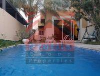 5 Bedroom Villa in Al Tharwaniyah Community-photo @index