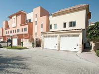 4 Bedroom Villa in Al Badia Residences-photo @index
