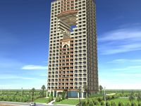 1 Bedroom Apartment in Ash Shati-photo @index