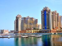 2 Bedroom Apartment in Marina Residence 4-photo @index