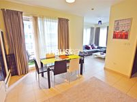1 Bedroom Apartment in Boulevard Central Tower 2-photo @index