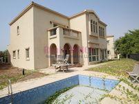 5 Bedroom Villa in Garden Home