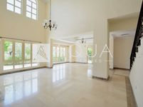 4 Bedrooms Villa in Entertainment Foyer-European