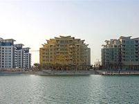 1 Bedroom Apartment in Manama City-photo @index