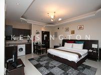 Studio Hotel Apartment in Al Barsha 1-photo @index