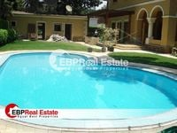 5 Bedroom Villa in Sarayat  Maadi-photo @index